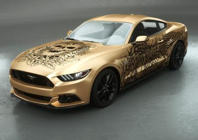 Wrap-Autodesign-dunkel-Seele-gold