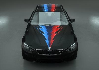 Wrap-Autofolie-m-power-black
