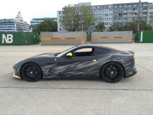 Wrap-Design-Batmobile F12