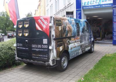 570-Motivdruck-Smart-Repair-Carwrapping-Digitaldruck-Folientechnik-Zwinger-in-Dresden