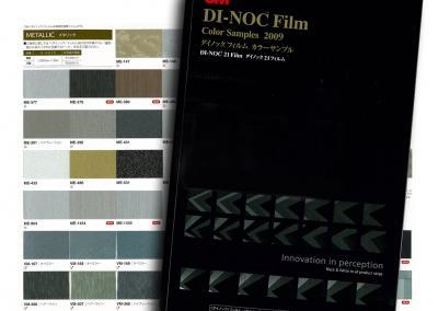 DI-NOC_Design-Strukturfolie-Moebel-Auto-Design-Farbuebersicht-Buch