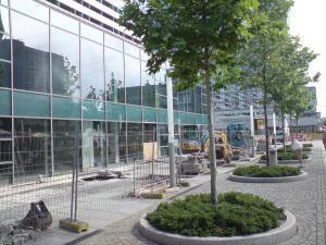 192-Köster Bau-Sichtschutzfolie Dresden