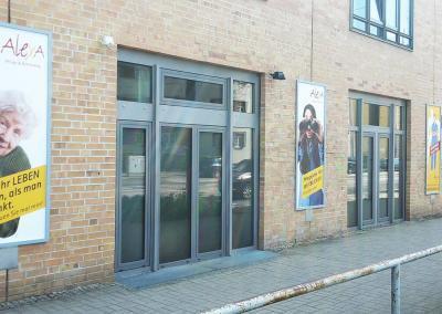 233-XXL-Plakat-Poster-drucken-Seniorenheim-Betreutes-Wohnen
