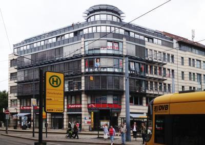 469_Sonnnenschutz Bürogebäude Bürohaus
