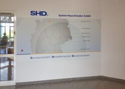 487-Foyer-Schild-Empfangsschild-Wandtattoo