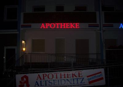 488_Apotheke Dresden LED Buchstaben
