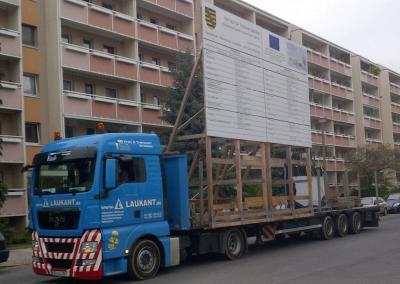 501-Bautafel Umzug-Service-Bauschilder-bundesweit-Montage