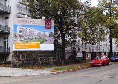 504_Bauschild Dresden 5x4m