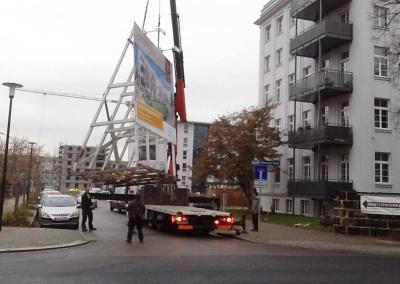 504_Bauschilder Umzug Dresden Sachsen bundesweit