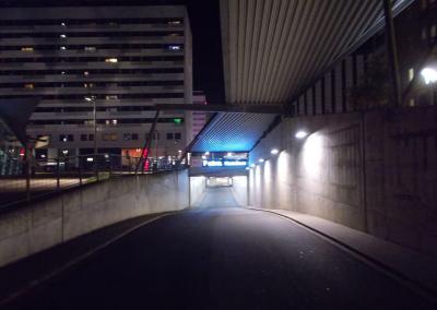 528_LED Buchstaben Dresden City