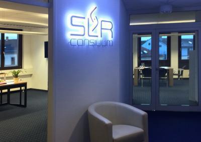 545-SLR-Steuerberater-Dresden-Foyer-LED-Leuchtbuchstaben