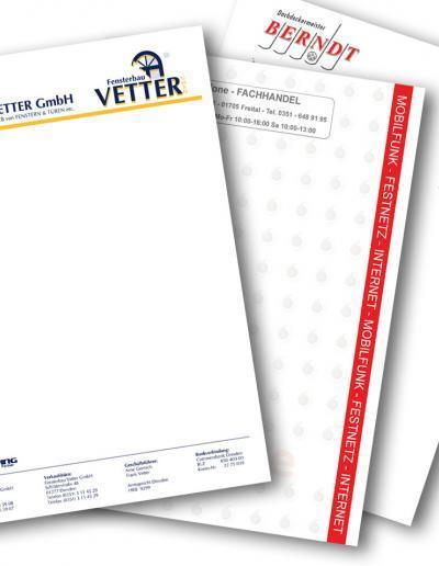 Briefbogen-Briefpapier-drucken-Druckerei