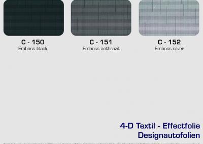 CFC-Designautofolien-Textil-1