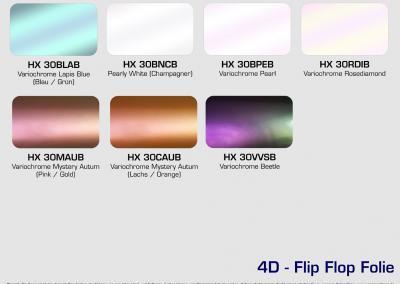 HXz-Flip-Flop-Autofolien