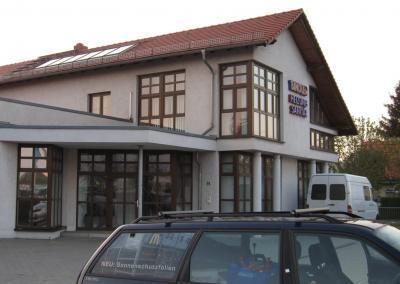 S0118_Sonnenschutz Bürogebäude folieren kleben