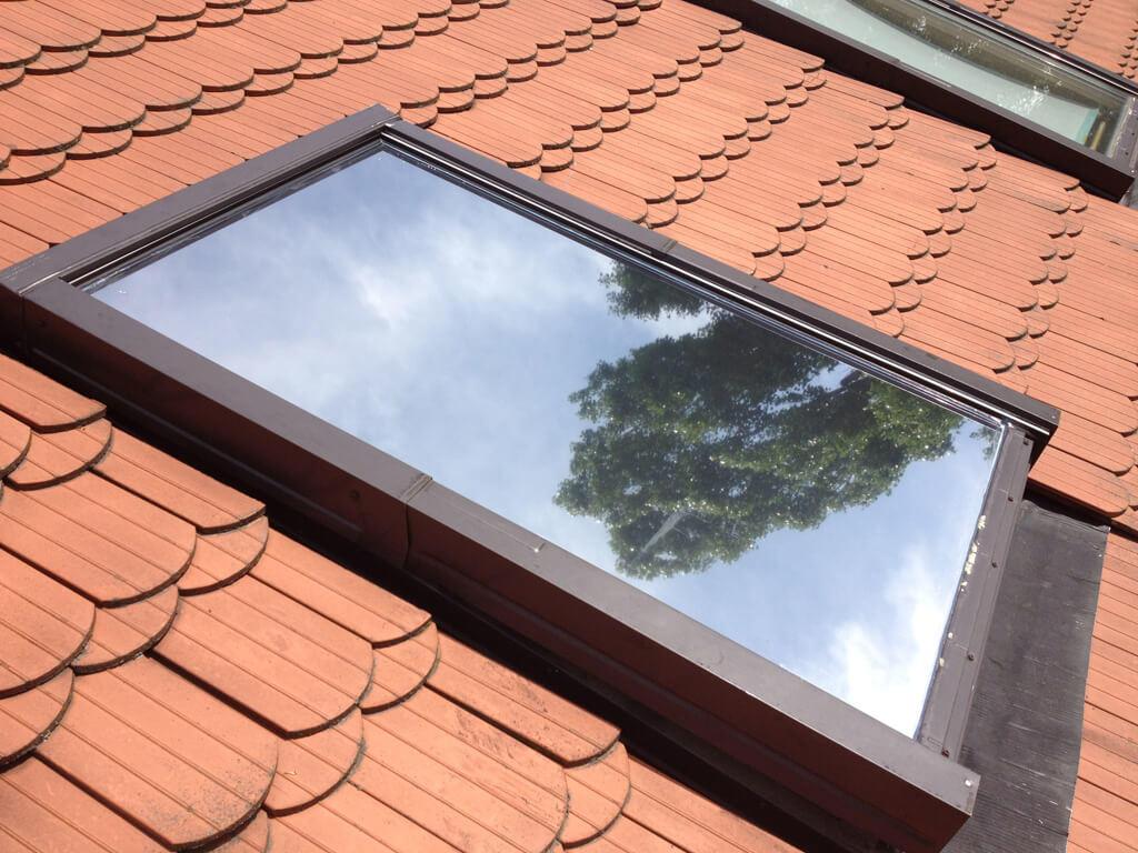 Sonnenschutzfolie hitzeschutzfolie montage wegaswerbung for Sonnenschutz dachfenster