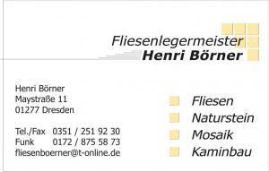 Vis-Börner (1)
