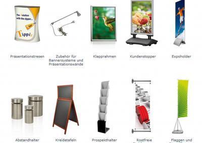 Werbemittel-3-Beachflags-Aufsteller-Fahnen-Flaggen-Strandflaggen-Roll-Up-Bannersysteme-Stopper-Praesentationswaende- Theken-Rahmen-Rahmensysteme-Displays-LED-Leuchttafeln-Posterhalter-Abstandshalter-Tafeln-Stahlbanner-Staender