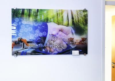595-Wandbild-Industrie 4-Fotodruck-Acylglas