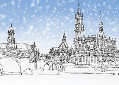 Schloss-Dresden-Malerei-WS33
