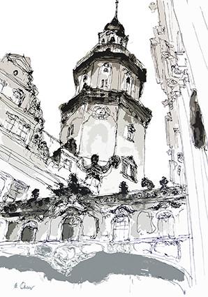 Schloss-Dresden-Turm-S25