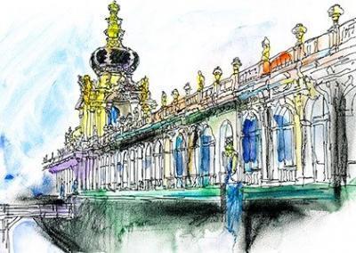 Zwinger-Dresden-S137