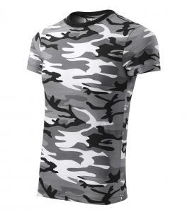 144_32_C_xl_T_Shirt Camouflage drucken sticken