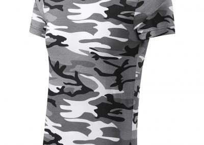 144_32_C_xl_T_Shirt Camouflage drucken sticken