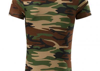 144_33_B_xl_T_Shirt Camouflage drucken sticken