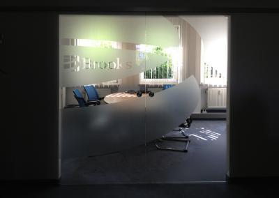 476_Sichtschutz-Glasdekor-Muster-Empfang