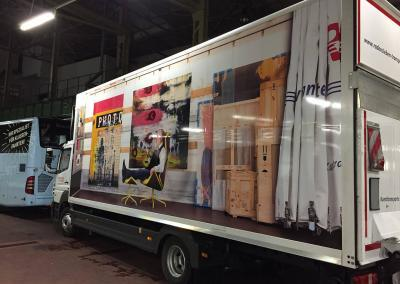 598--Transporte-Transporter-Werbung-Bühne frei