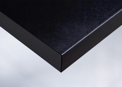 X4-Lederfolie-Moebelfolie-Dekorfolie-Designfolie-Wandfolie-Tapete-Leder-schwarz