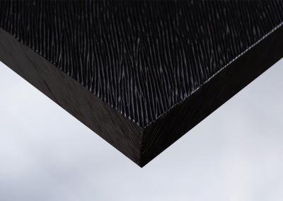 X9-Moebelfolie-Dekorfolie-Metallic-Metall-Metal-schwarz-matt-gestreift-Klebefolie