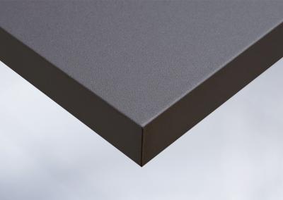 K2-Moebelfolie-Dekorfolie-Unifarbe-color-matt-Samt-matt-aschgrau-gekoernt-Tapete
