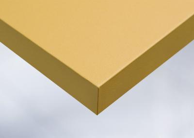 M1-Moebelfolie-Dekorfolie-Unifarbe-color-matt-Samt-sonnengelb-Koernung-Vinyl-Tapete