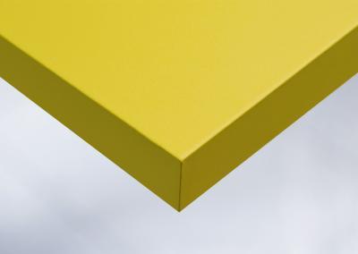M2-Moebelfolie-Dekorfolie-Unifarbe-color-matt-Samt-zitronenschale-Koernung-Vinyl-Tapete