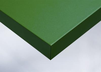 N1-Moebelfolie-Dekorfolie-Unifarbe-color-matt-Samt-dunkelgruen-gekoernt-Tapete