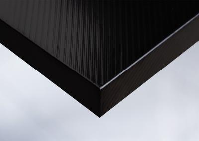 S1-Moebelfolie-Dekorfolie-Unifarbe-color-matt-schwarze-vertikale-Streifen-Farbfolie