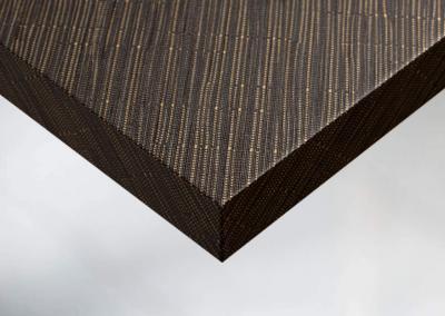 T11-Moebelfolie-Dekorfolie-Stoff-gold-schwarz-Textil-Designfolie