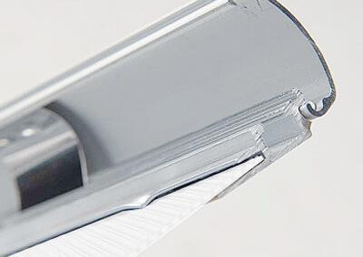 212-Klapprahmen-25mm-Chrome-Snap-Frame-Bilderrahmen-Wechselrahmen