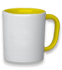 A-Fototasse-Gelb-bedruckt-in-brillanter-Fotoqualitaet-mit-Ihrem-Motiv-billig-gut-schnell-Tasse