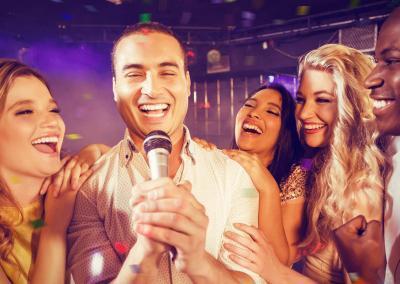 Pretty-Voices-Tanzbar-Hotel-Hilton-Dresden-Event-Karaoke-Show-Musikvideos-Party
