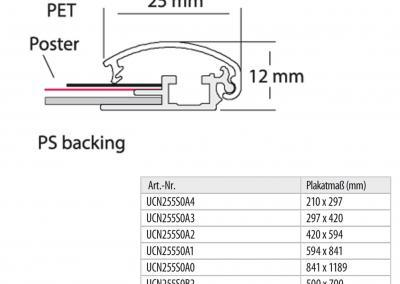 WM3030_Klapprahmen-25-mm-Edelstahl-Optik-Profil