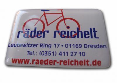 380-Aufkleber-Fahrrad-3D-Gel