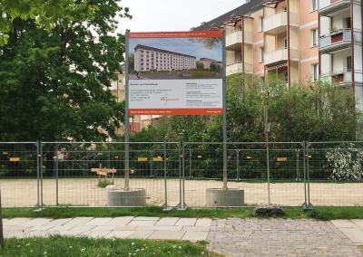 557-WGJ-Bauschild-Betonfundament-Betonring