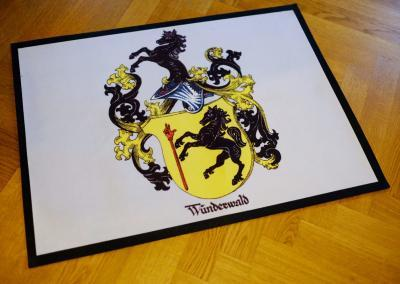 520-Teppichdruck-Fussmatten drucken-teppich bedruckt-Dresden