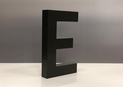 599-3-D Dekobuchstaben-E