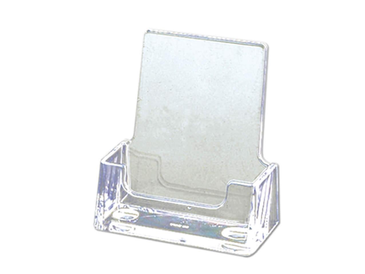1211-Visitenkartenhalter-Acrylbox-vertikal