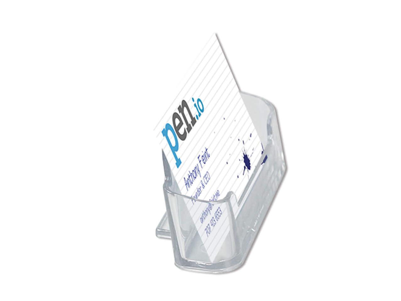 1213-Visitenkartenhalter-Acryl-rund