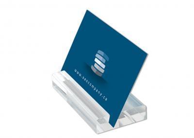1246-Visitenkarten-Tischaufsteller-Block